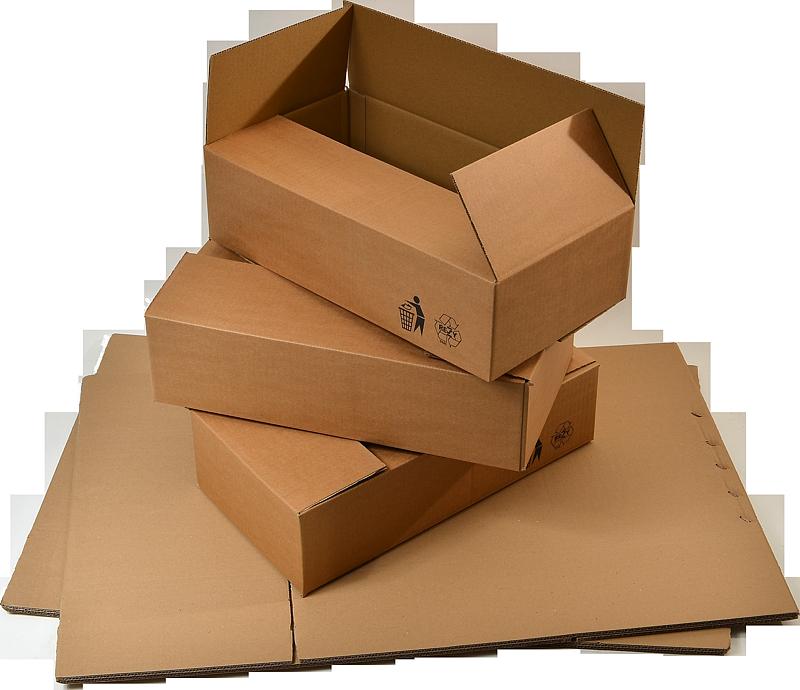 f21cf8274 Kartonové krabice | UNIOBAL