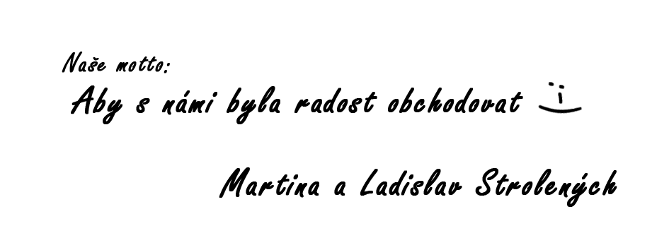 Motto firmy UNIOBAL
